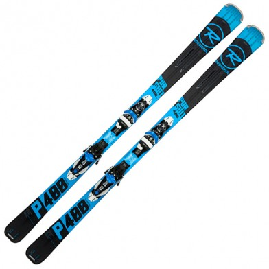Ski - Rossignol PURSUIT 400 CARBON (KONECT)