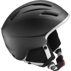 Skihjelm - Rossignol RH2 STRIPES - BLACK