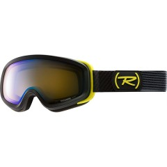 Skibriller / Goggles - Rossignol ACE AMP YELLOW