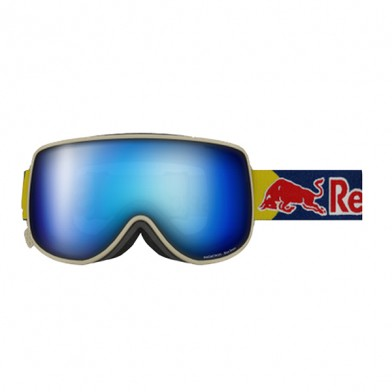 Skibriller/Goggles - RED BULL SPECT EYEWEAR MAGNETRON_EON Grey/Blue