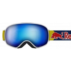 Skibriller/Goggles - RED BULL SPECT EYEWEAR Alley OOP White/Blue