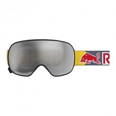 Skibriller/Goggles - RED BULL SPECT EYEWEAR MAGNETRON Black/Silver