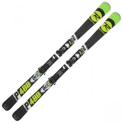 Ski - Rossignol PURSUIT 400 CARBON