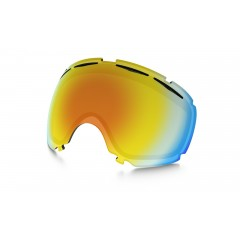 Linser - Oakley Canopy Snow Fire Iridium