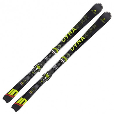 Ski - Dynastar SPEED ZONE 10 TI (KONECT)