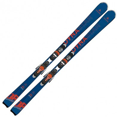 Ski - Dynastar SPEED ZONE 8 CA (XPRESS)