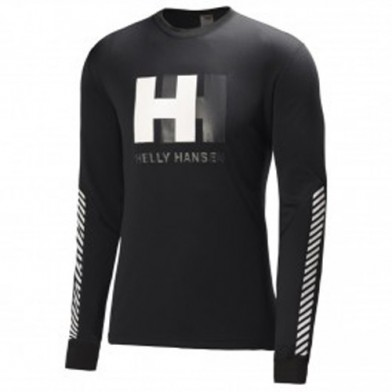 Skitrøje - Helly Hansen One New Soft LS